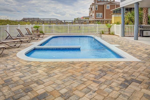 Ohřívání bazénové vody pomocí slunečního záření?
