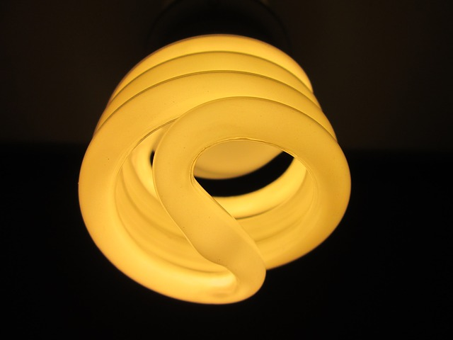 fluorescenční zářivka