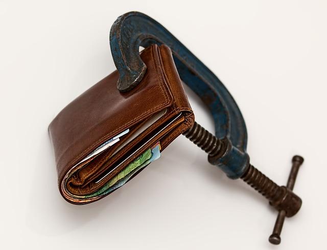 Povánoční dluhová kocovina