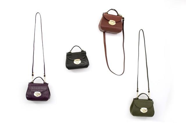 malé kabelky