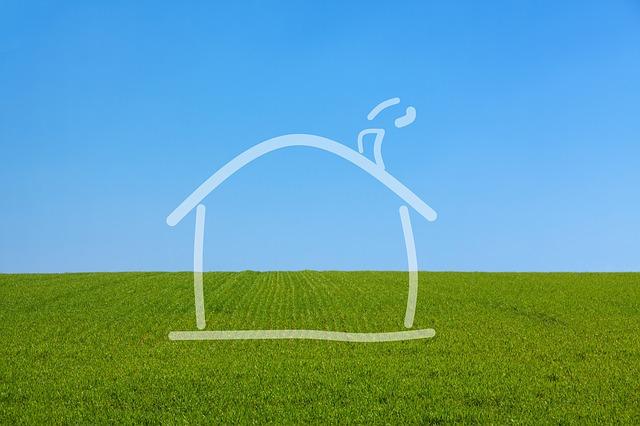 Koupit nový mobilní dům je snadné