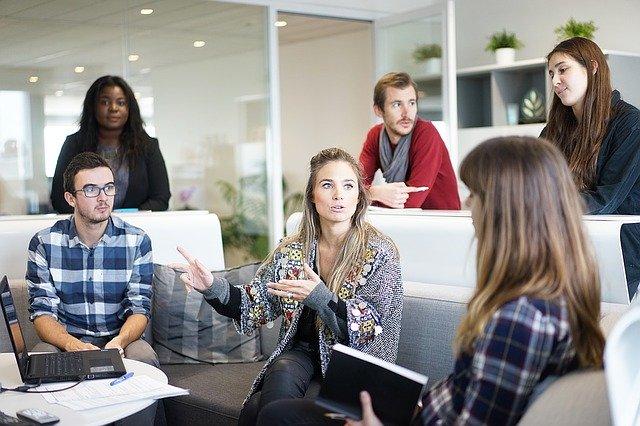 Jedním zklíčů kúspěchu firmy je náležitá motivace zaměstnanců