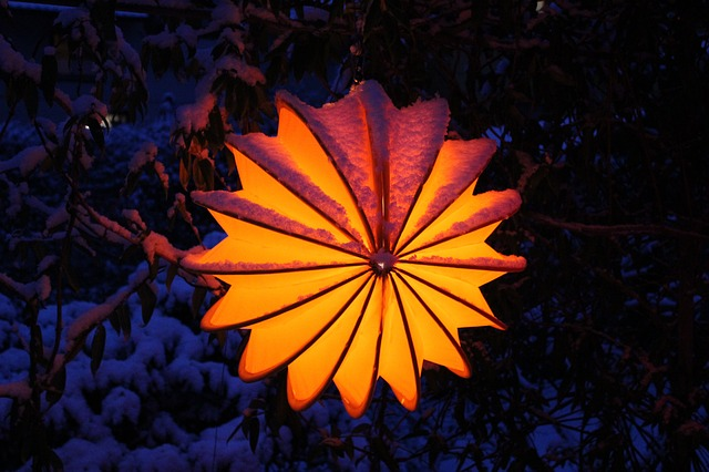 lampion – jeden z příkladů zahradního osvětlení.jpg