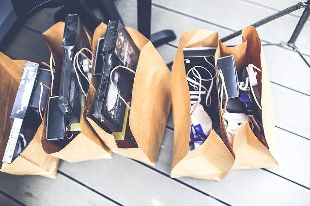 Jsou papírové tašky opravdu ekologické?