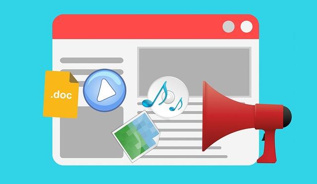 blog o obsahovém marketingu může být vylepšen SEO