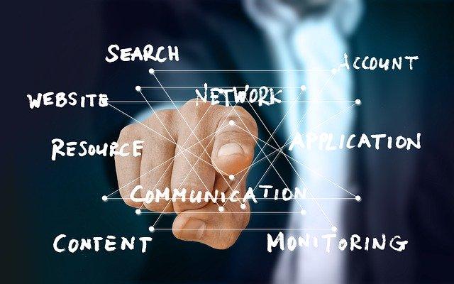 aspekty úspěšného webu