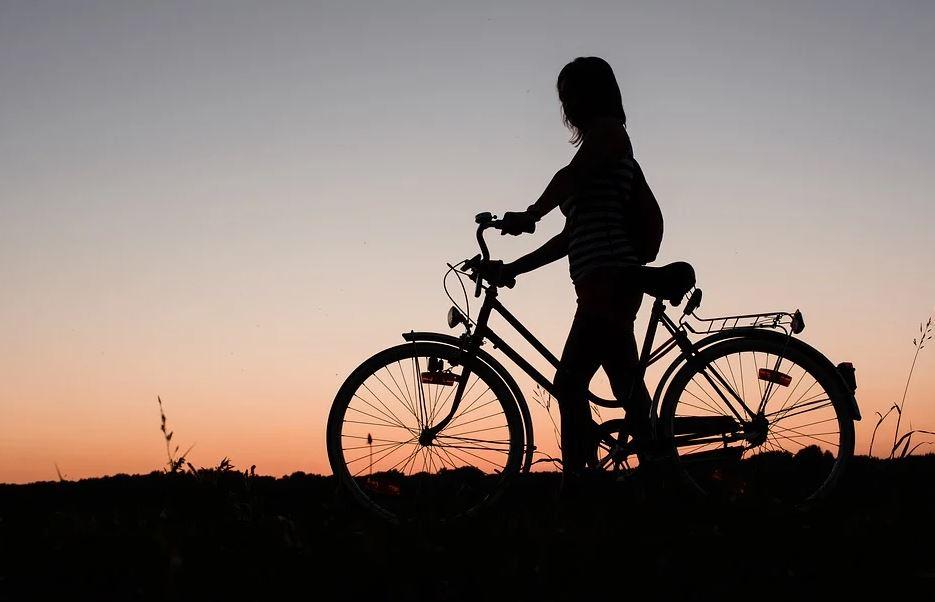 Příprava pro budoucího cyklistu